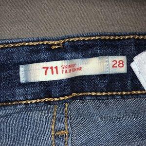 Levi's Pants - Levi's women's jeans